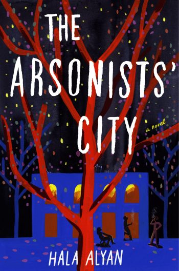 The Arsonist's City